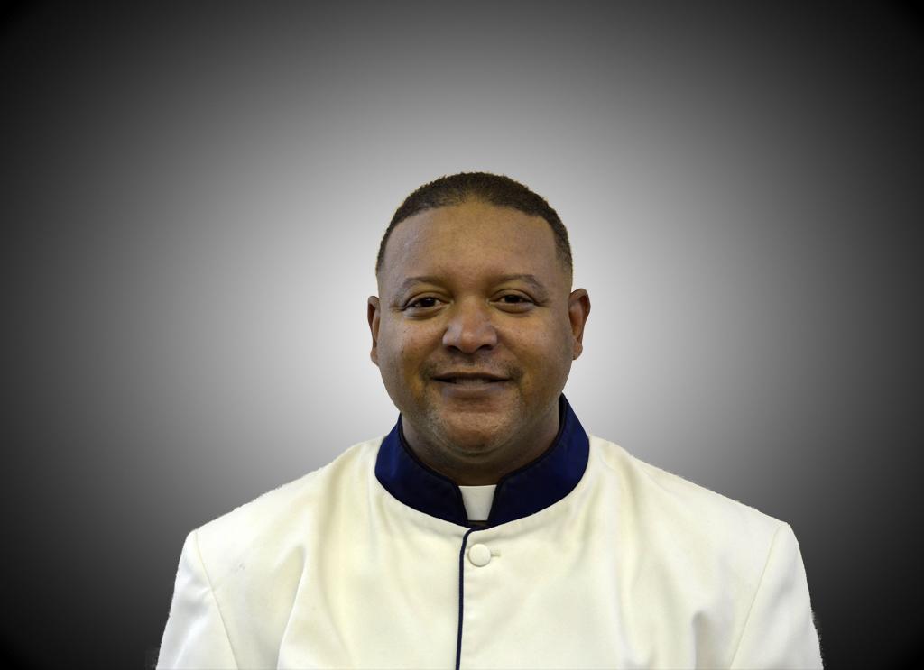 Rev. Dwayne Wilson, Pastor