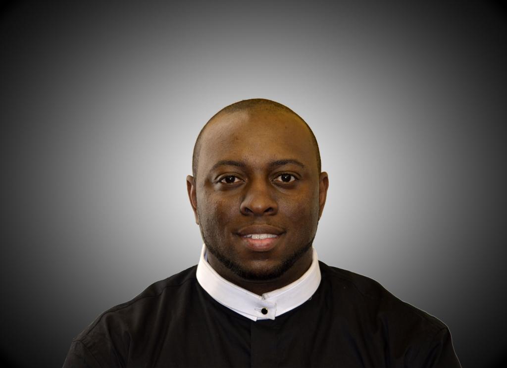 Rev. Mike Jones